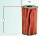 0590890101 Genuine Generac Primary Oil Filter