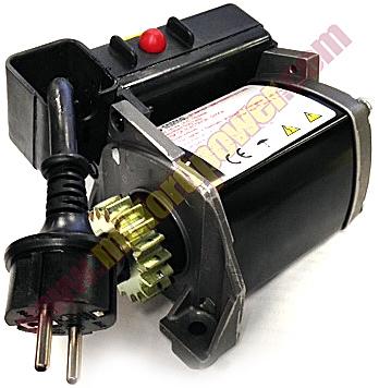 792157 Genuine Briggs& Stratton Electric Starter Motor 230 Volt
