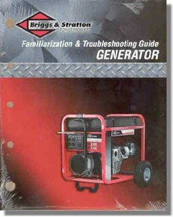 86262gs briggs and stratton generator service manual rh milfordpower com briggs and stratton inverter generator service manual briggs and stratton standby generator service manual