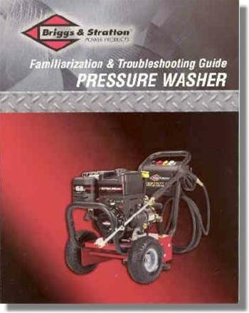 B3277gs Briggs And Stratton Pressure Washer Service Manual